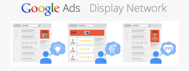 Google Display Network Logo
